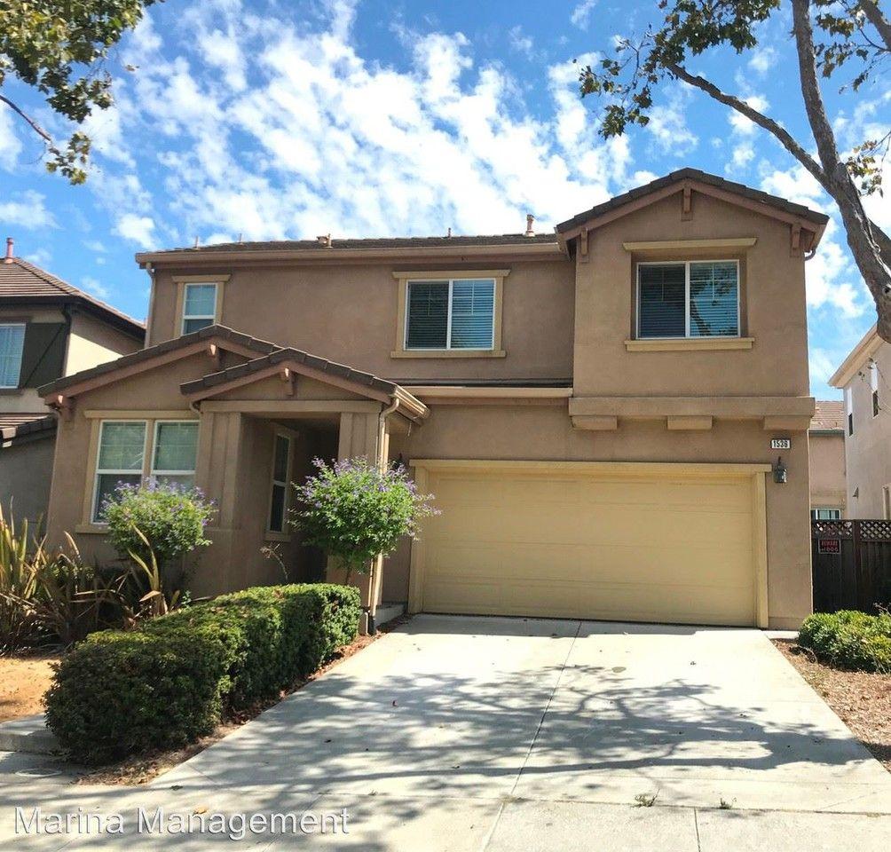 1536 Mcdougal St, Vallejo, CA 94590 4 Bedroom House For