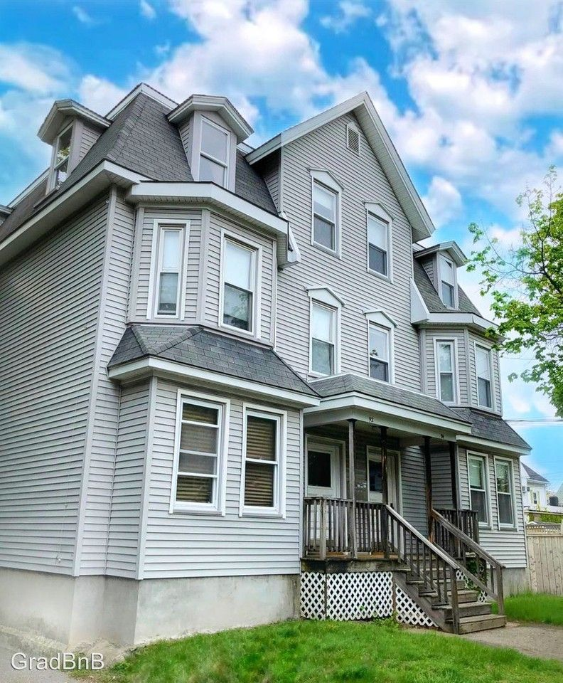 Apartments For Rent Arlington Ma: 92-94 Brown Street Apartments For Rent