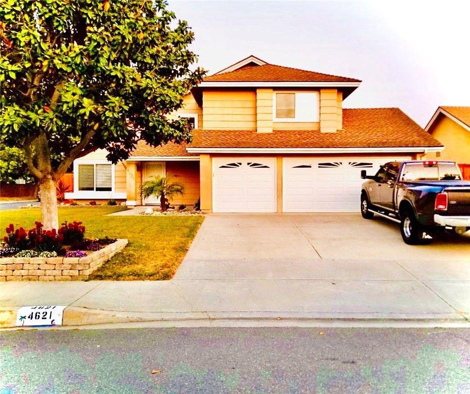 4621 Magens Bay, Oceanside, CA 92057 3 Bedroom House For