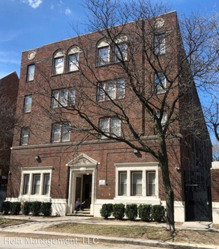 80 Seward Ave Apartments For Rent In Central, Detroit, MI