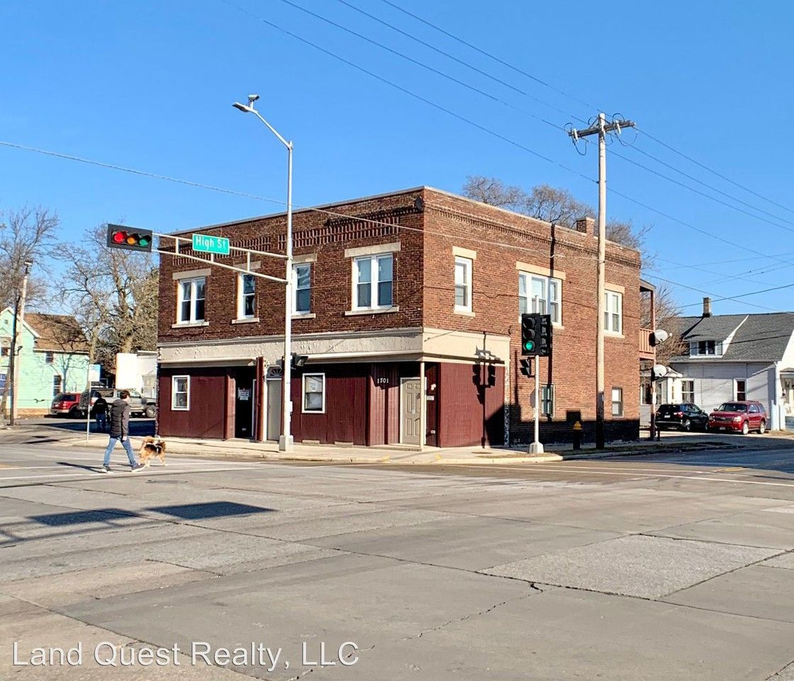 1701 North Main St. Apartments For Rent In Racine, WI
