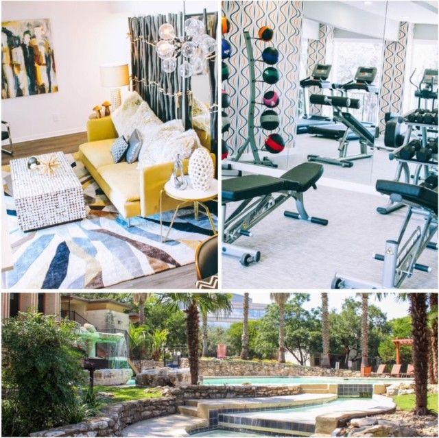 Apartments In Austin Tx Pet Friendly: 1300 Spyglass #201, Austin, TX 78746 2 Bedroom Apartment