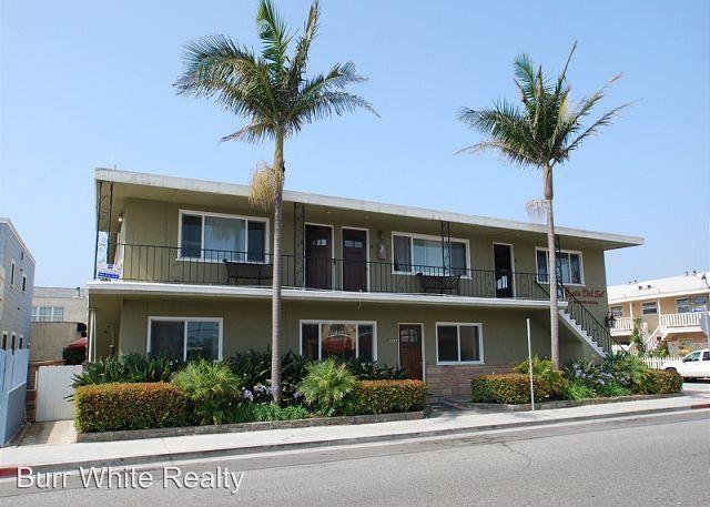 1727 W Balboa Newport Beach Ca 92663 Apartment For