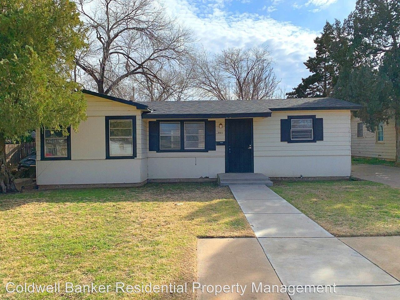 2511 40th, Lubbock, TX 79413 2 Bedroom House for Rent for ...