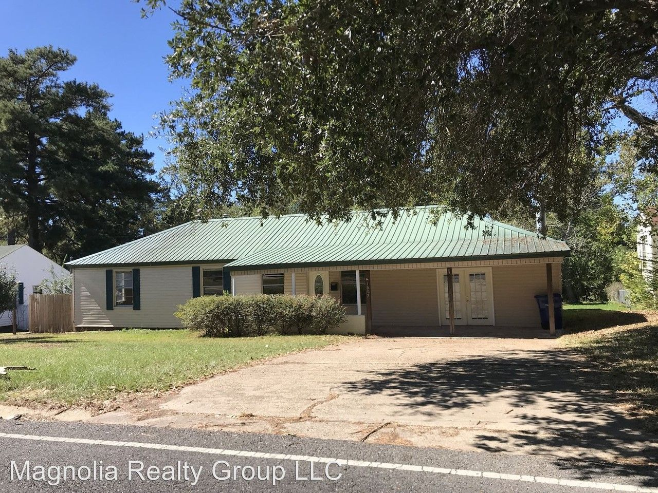 1002 John Paul Jones Leesville La 71446 4 Bedroom House