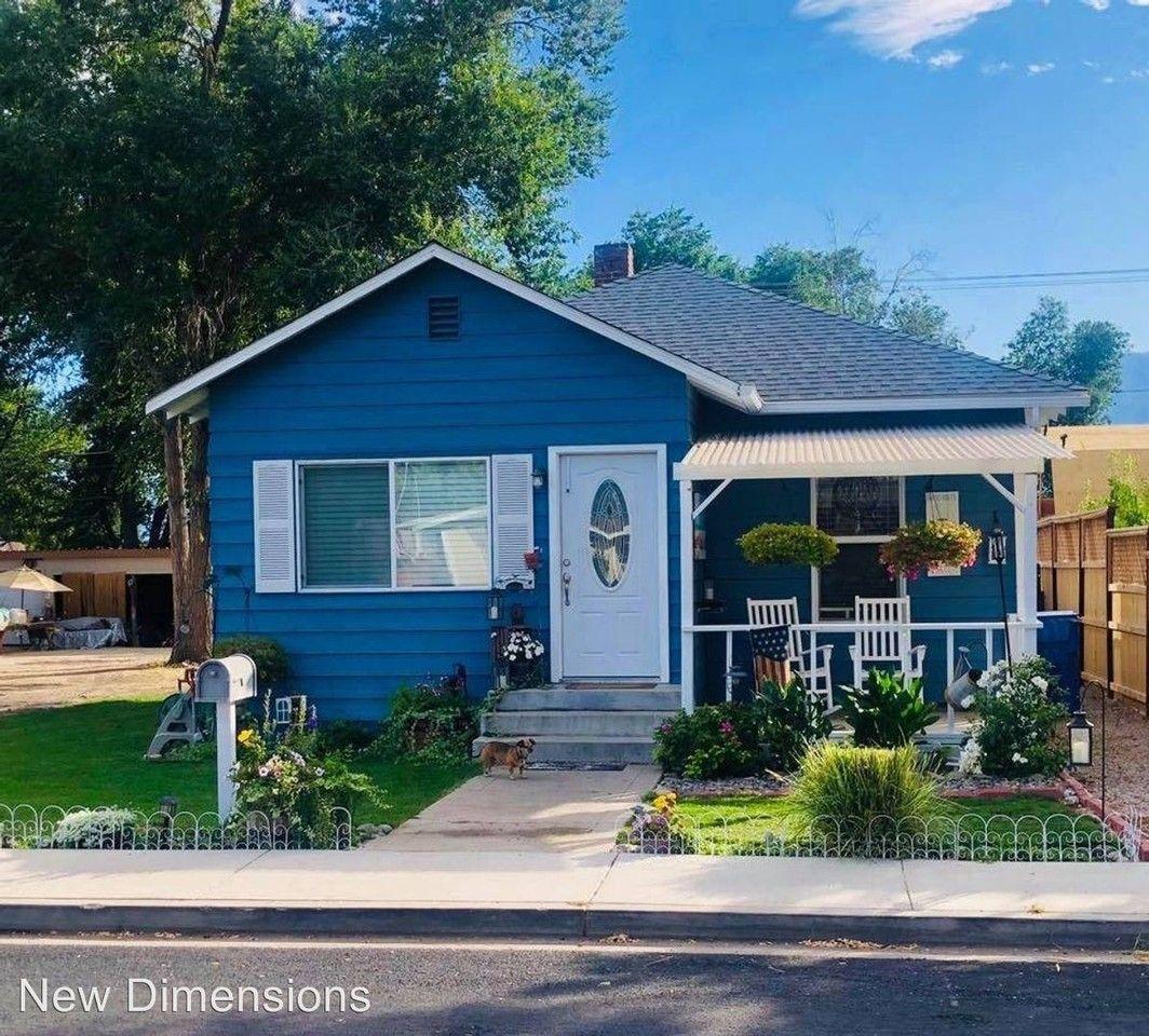 1444 Douglas Ave., Gardnerville, NV 89410 3 Bedroom House