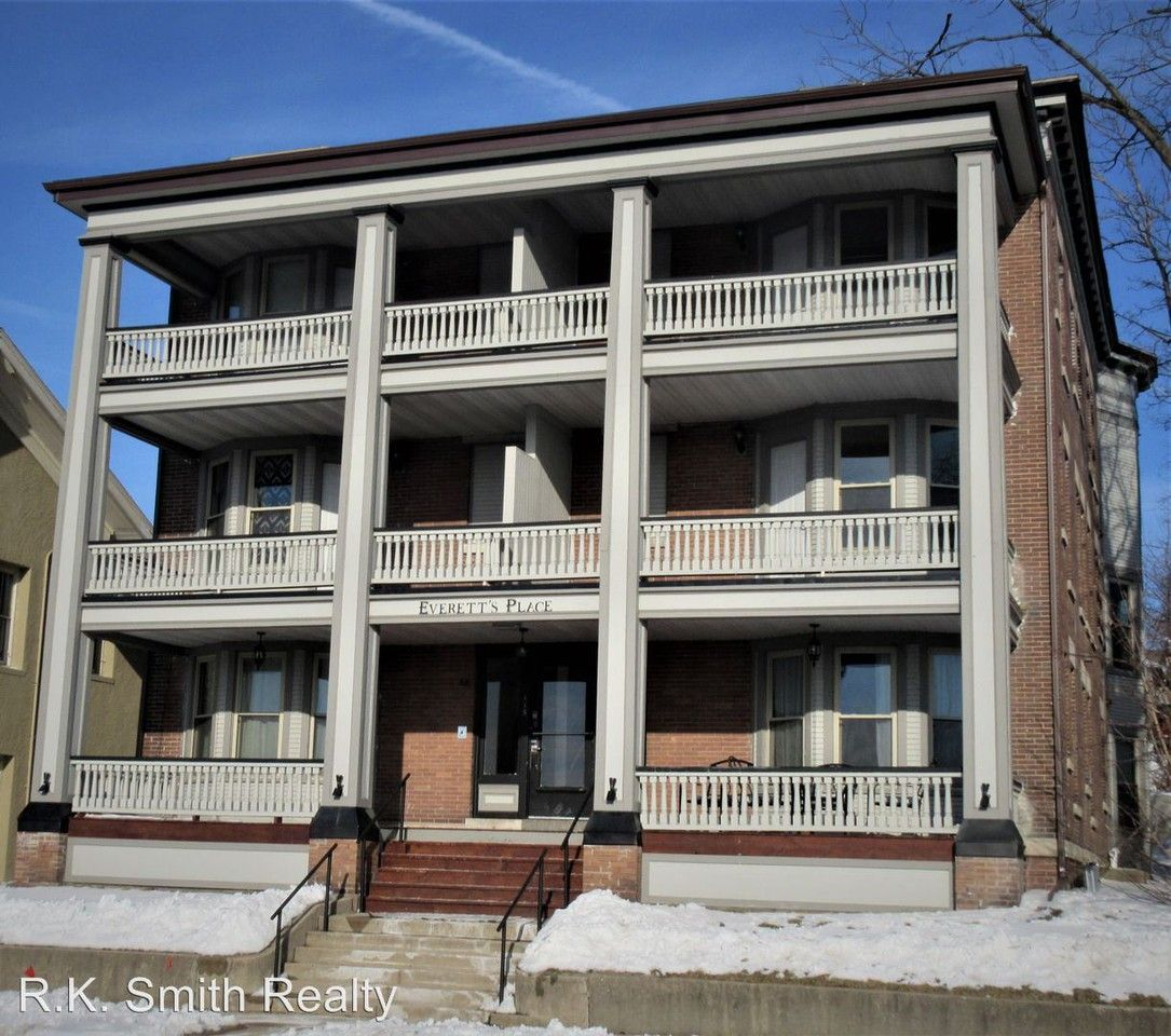 115 S. Main St. Apartments For Rent In Janesville, WI