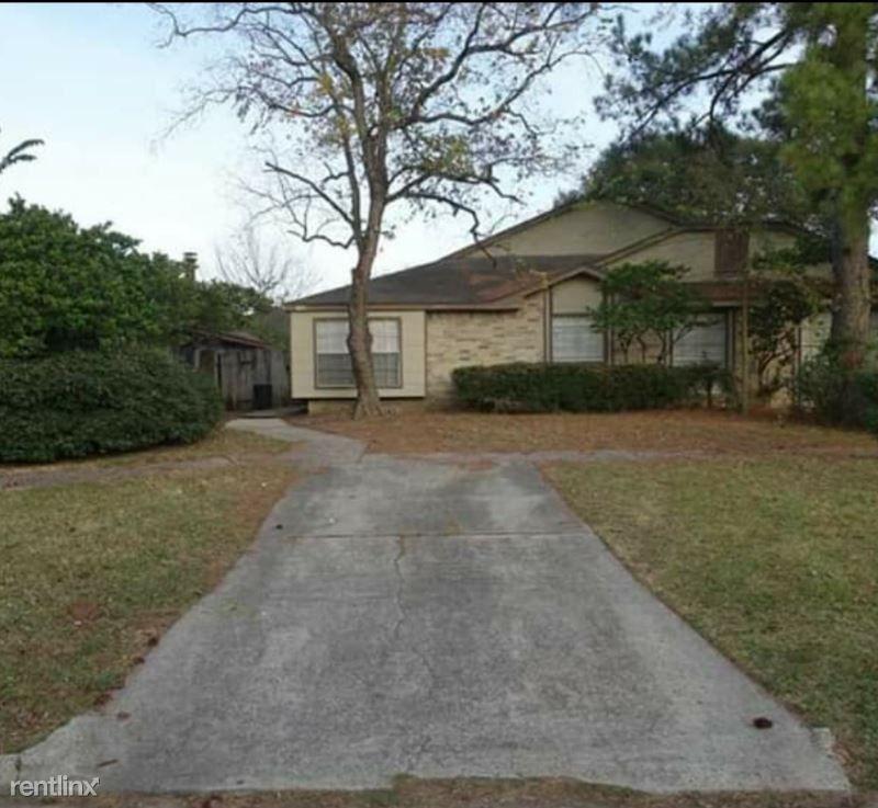 10066 Sharpton Dr, Houston, TX 77038 2 Bedroom House For
