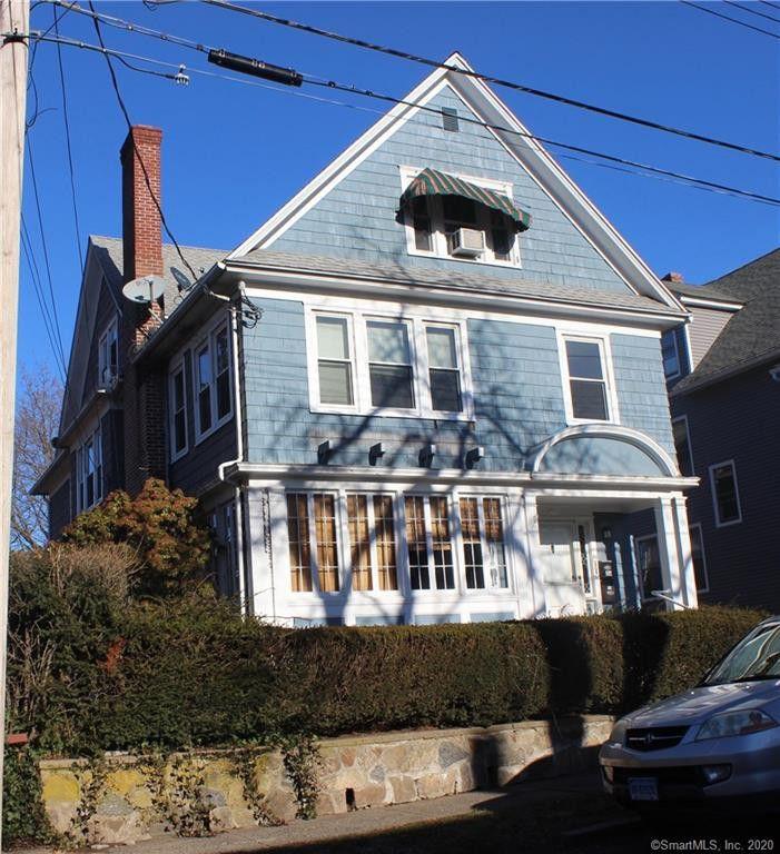 56 Garden Terrace Unit 1-52, Bridgeport, CT 06605 2
