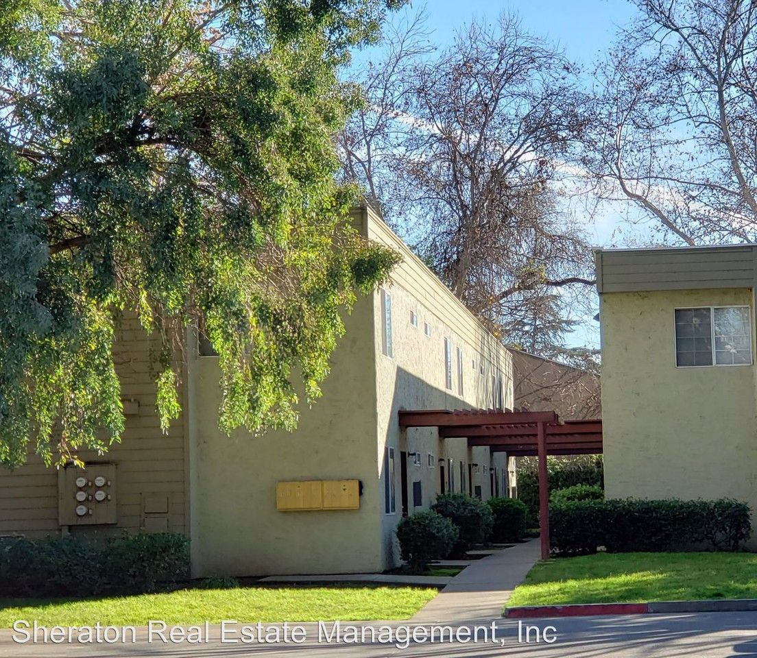 747 West 4th Ave Apartments For Rent In The Avenues, Chico