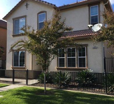 5543 N Gates Ave Fresno Ca 93722 4 Bedroom House For