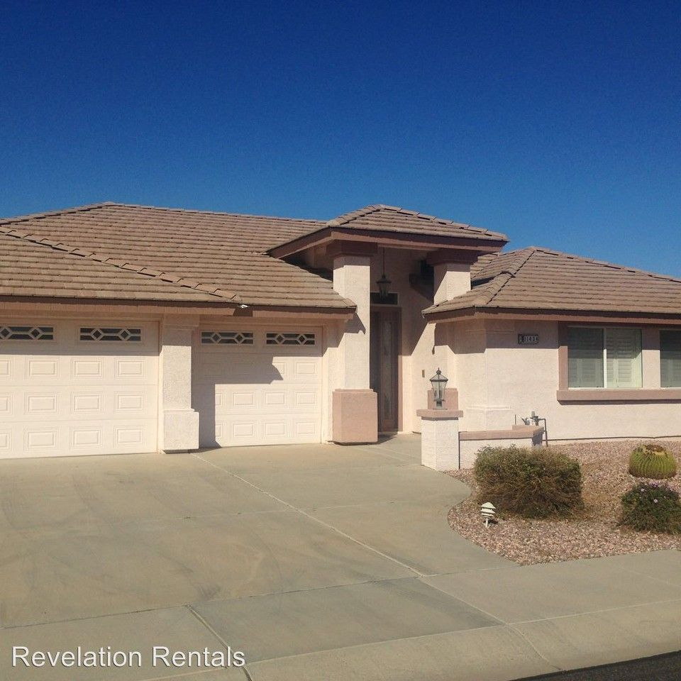 11434 E Nido Ave, Mesa, AZ 85209 3 Bedroom House For Rent