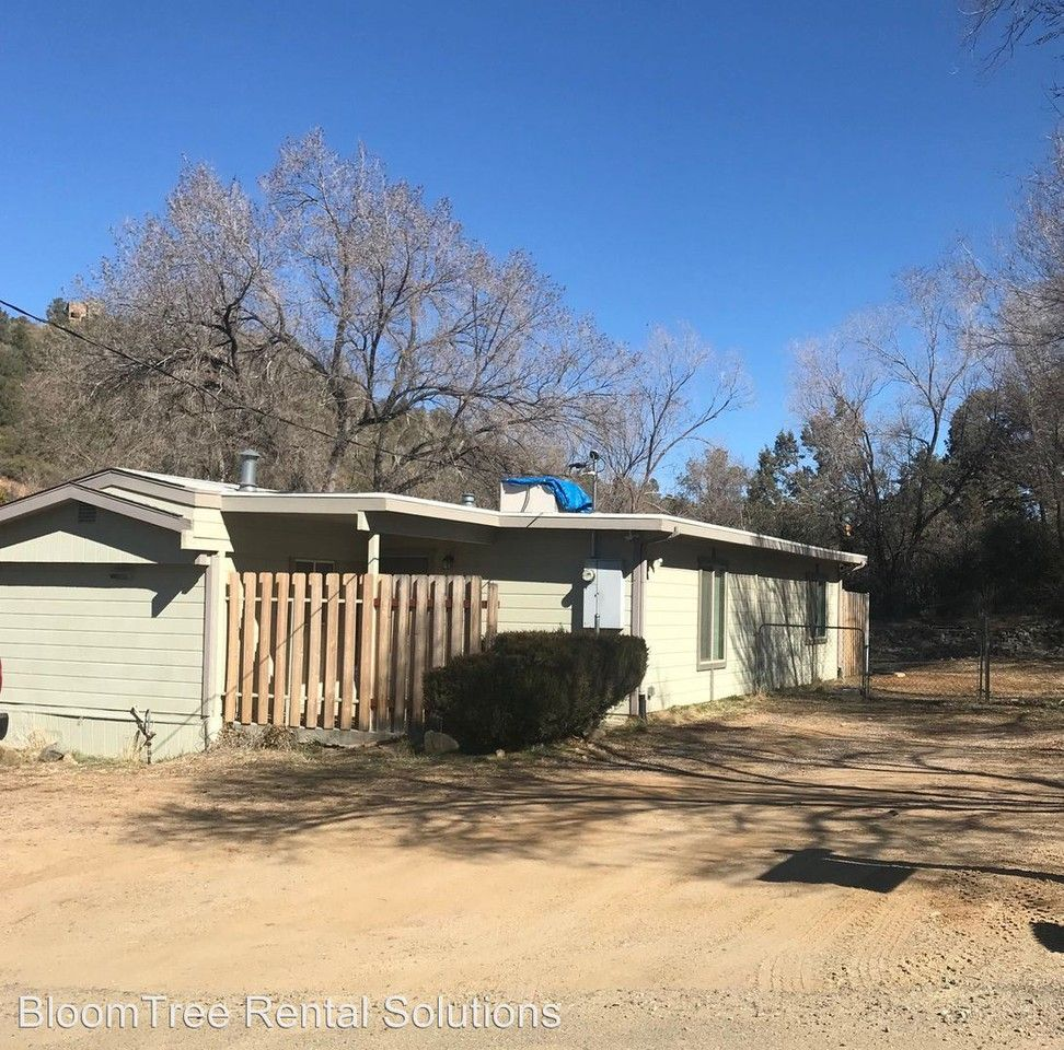 535 S Overland Road, Prescott, AZ 86303 3 Bedroom House