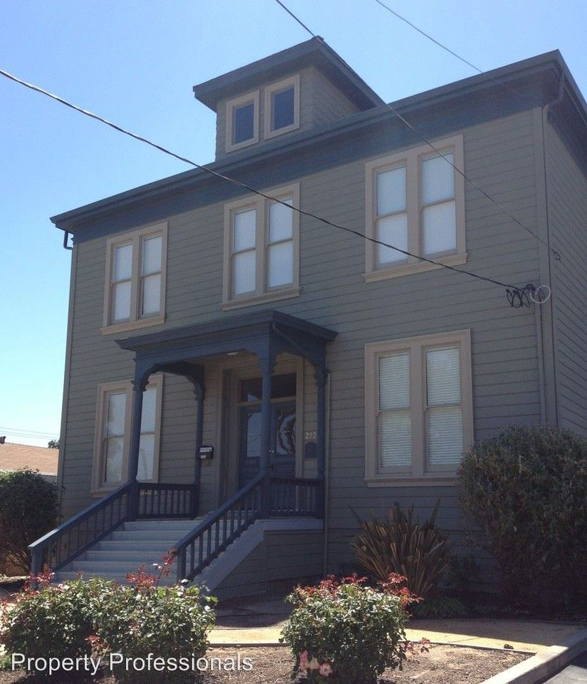 San Jose Apartments Low Income: 272 Washington St. Apartments For Rent In Downtown San