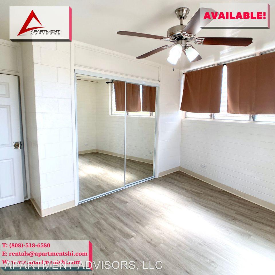 Cheap Studio Apartments Honolulu: 1408 Liliha St Apartments For Rent In Kalihi
