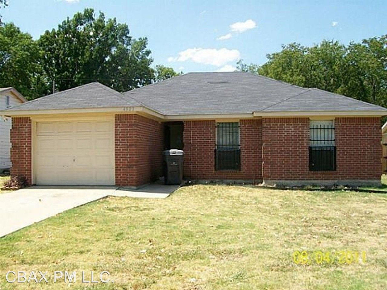 4323 bonnie view rd dallas tx 75216 3 bedroom house for