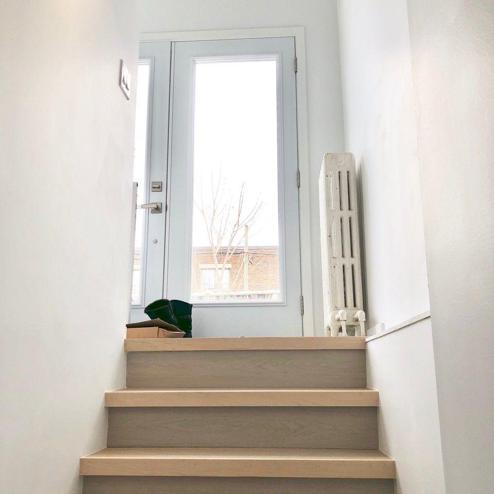 Toronto Canada Apartments For Rent: 759 Markham Street, Toronto, ON M6G 1K1 Studio Apartment