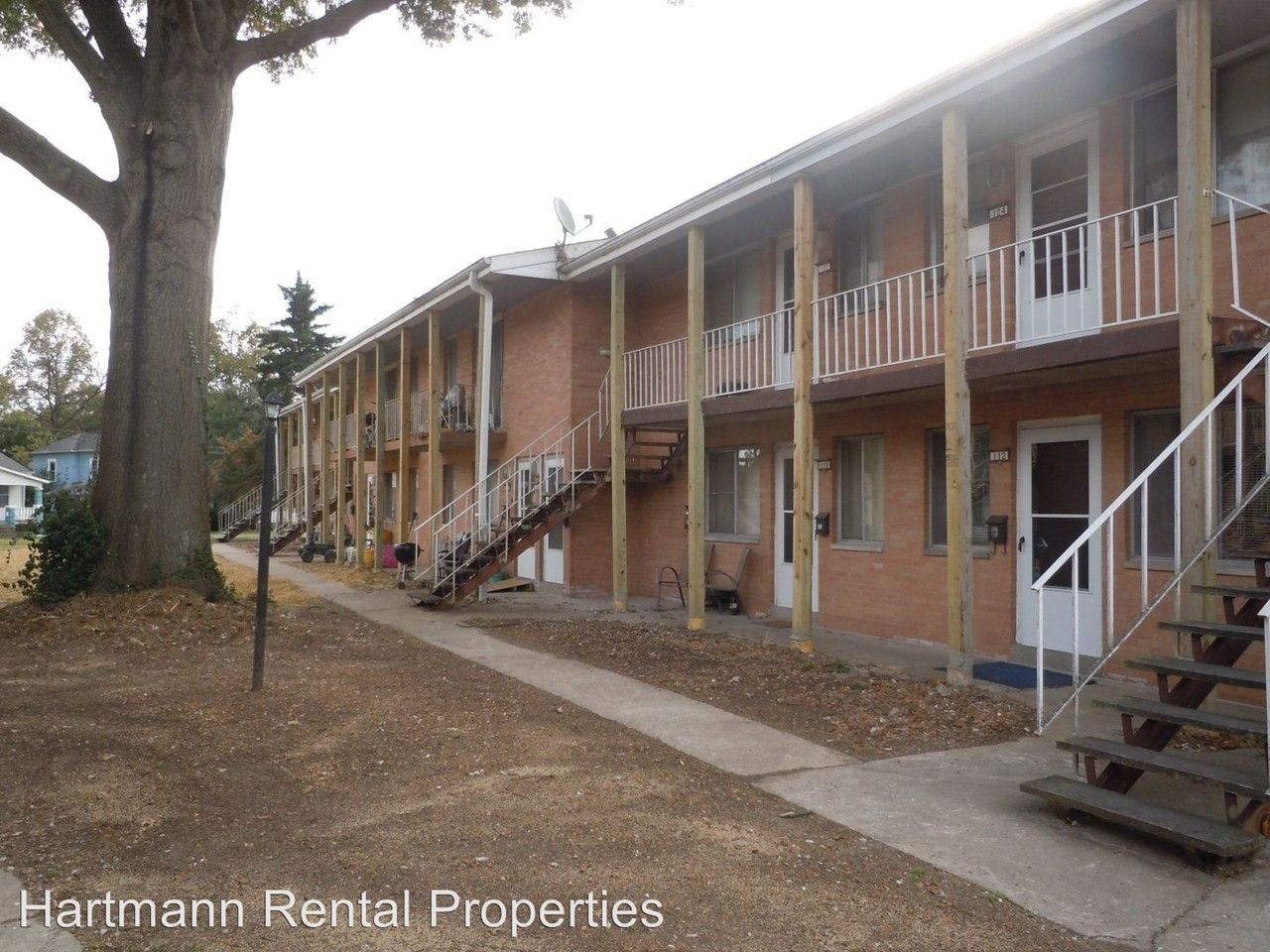 623 St Louis Rd Apartments For Rent In Collinsville