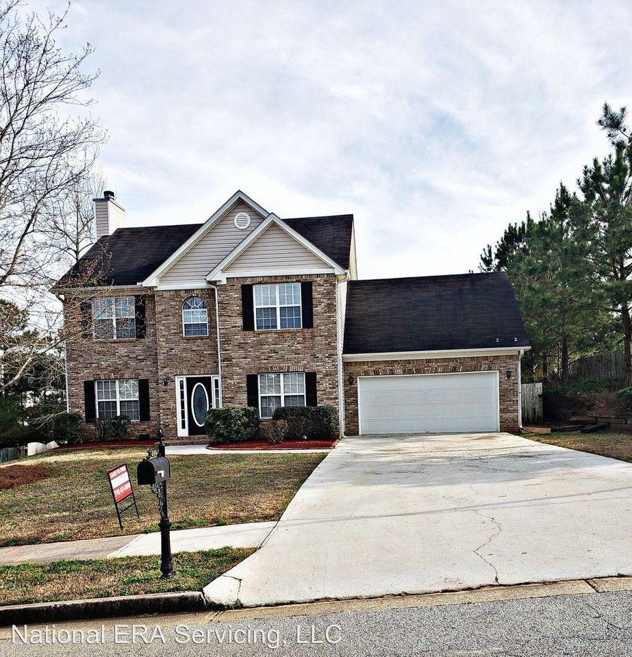 240 Fieldstone Ln, Covington, GA 30016 5 Bedroom House For