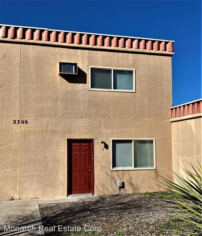 2300 Kent Dr. Apartments For Rent In Las Cruces, NM 88001