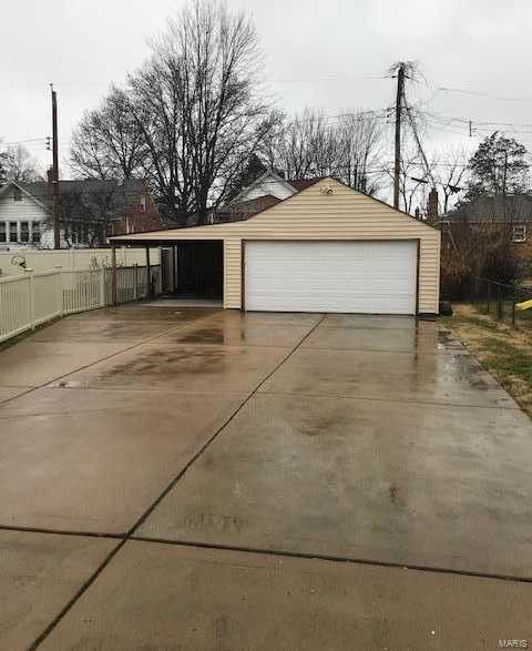 8011 Colleen Avenue, Affton, MO 63123 4 Bedroom House For