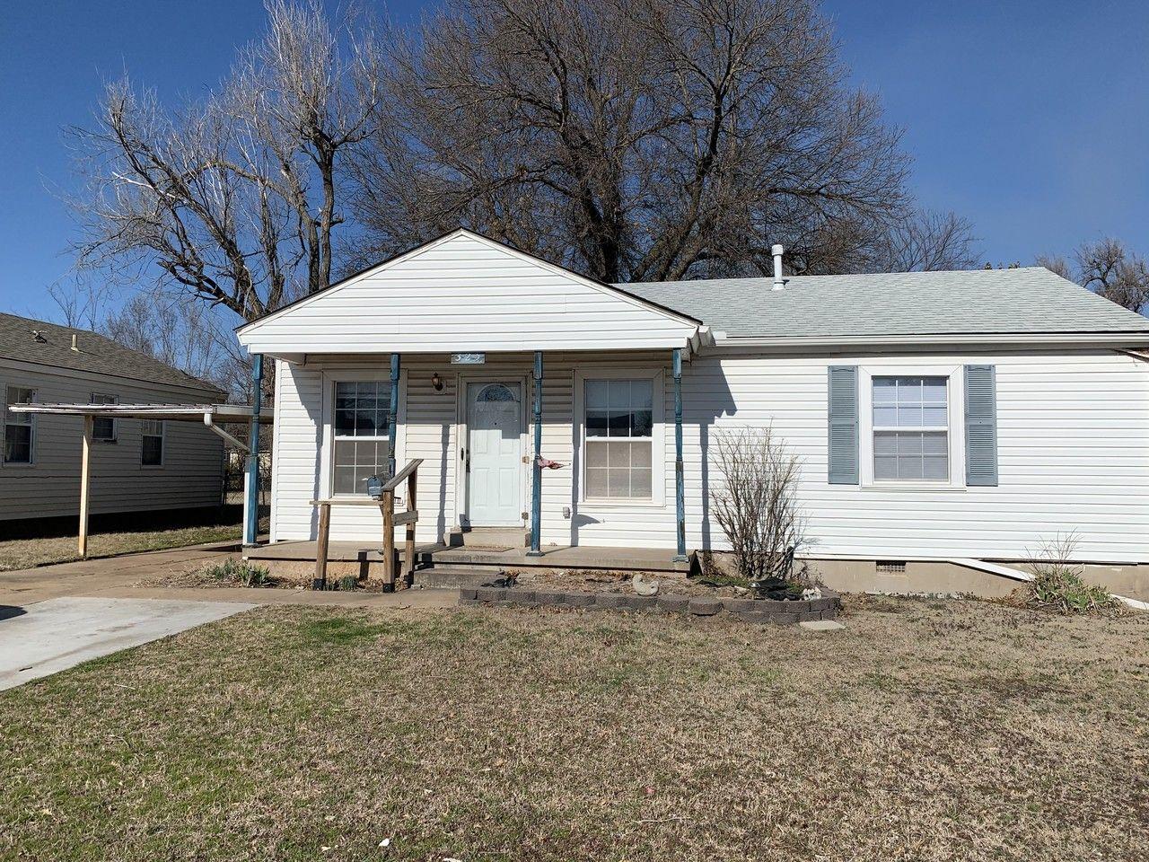 325 E Jarman Dr, Midwest City, OK 73110 3 Bedroom House ...