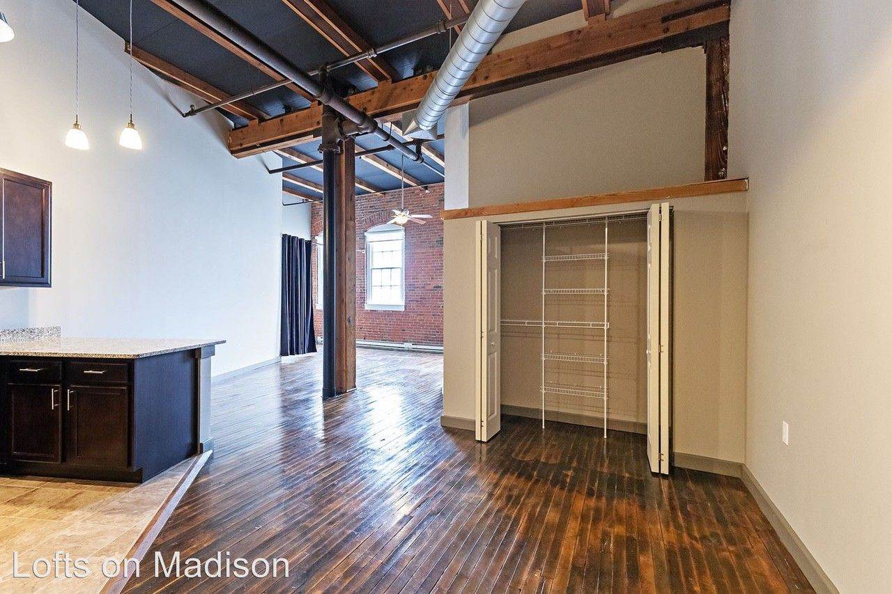 501 Madison Ave. Apartments for Rent in Downtown ...