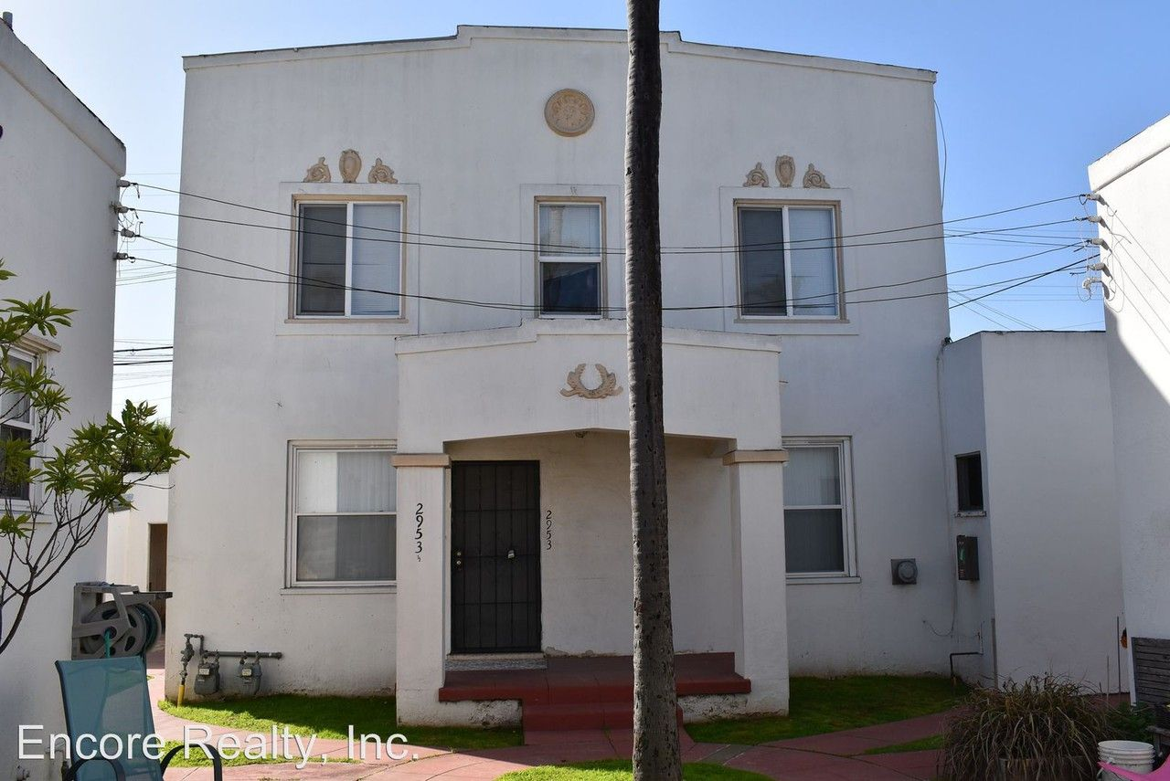 2949-2957 Kalmia Street Apartments for Rent - 2949 -2957 ...