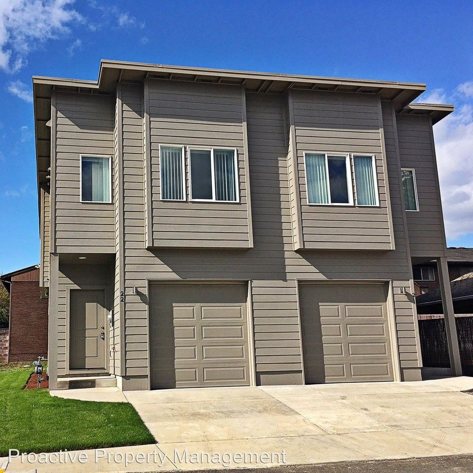 1317 X Street #15, Vancouver, WA 98661 3 Bedroom House For