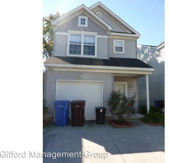 1006 Middle St, Chesapeake, VA 23324 3 Bedroom House For