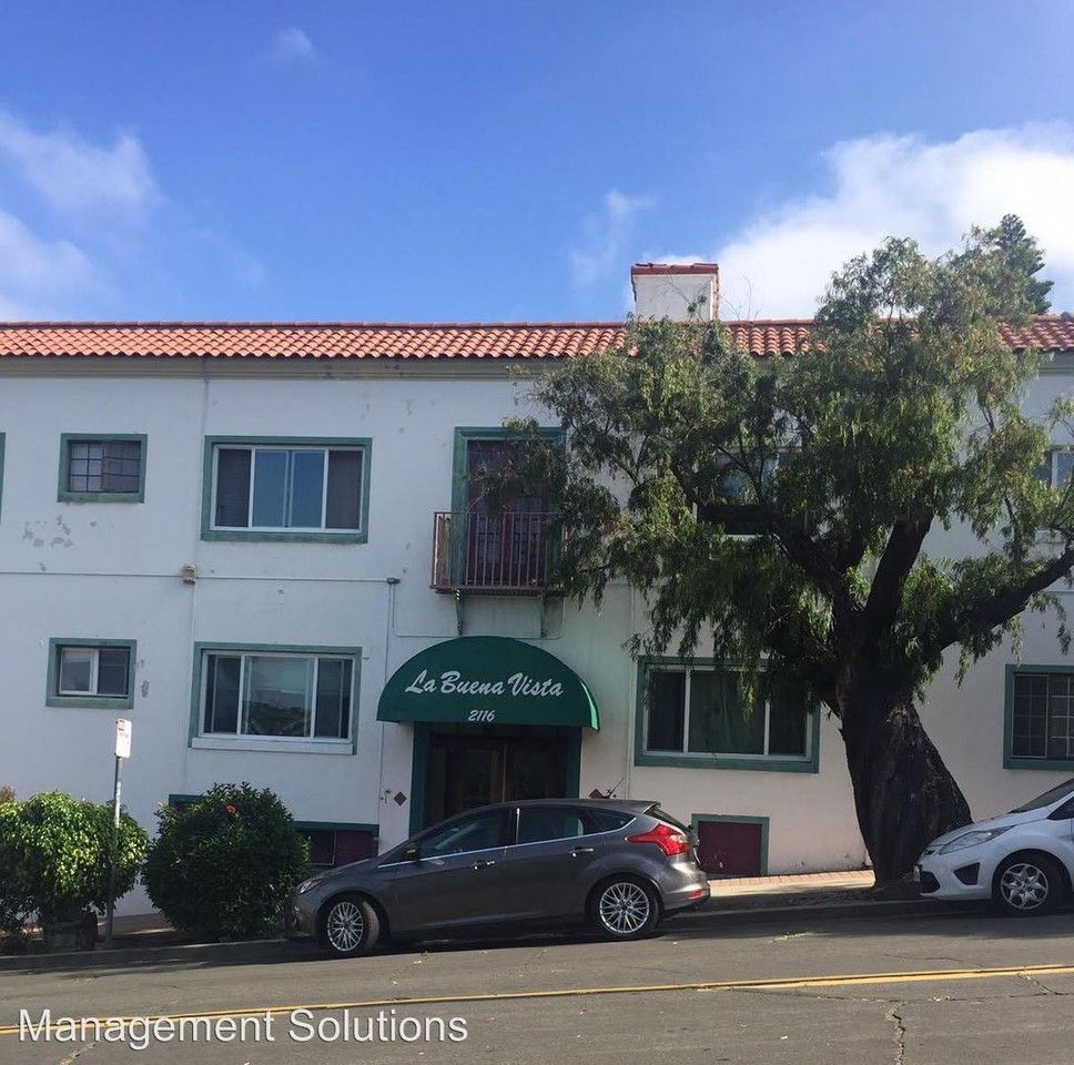 2116 C Street Apartments For Rent In Stockton, San