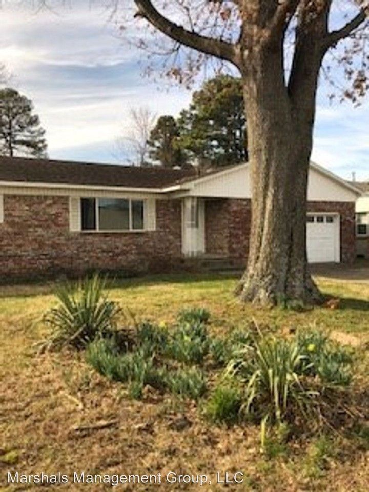 7210 Jenny Lind Fort Smith Ar 72908 3 Bedroom House For