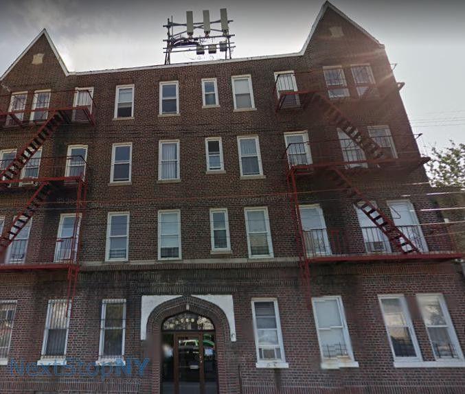 164-18 43rd Avenue #D3, New York, NY 11358 1 Bedroom