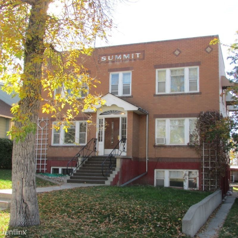 1 Bed Apartments For Rent: 1004 2nd Ave. South, Great Falls, MT 59405 1 Bedroom