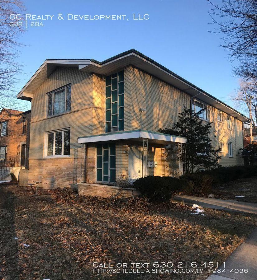 10650 S Claremont Ave Unit 1 #1, Chicago, IL 60643 3