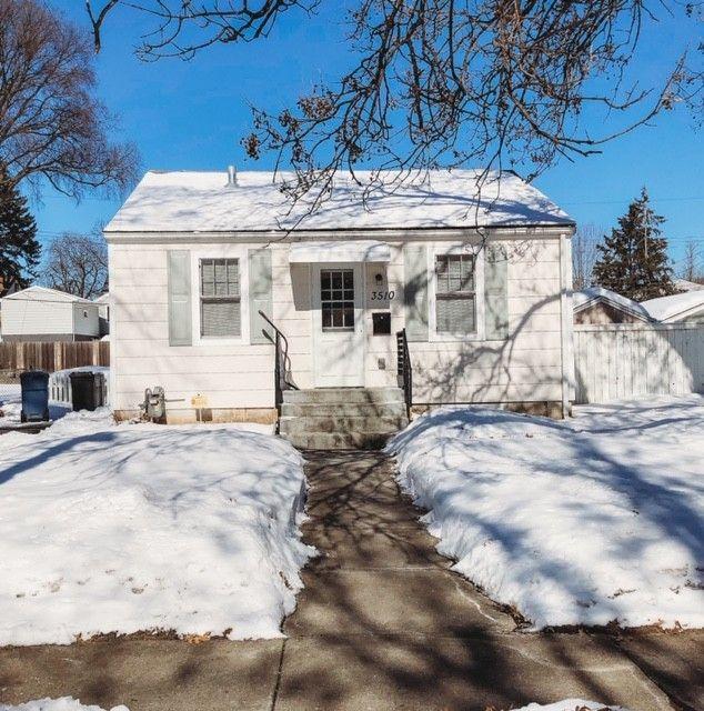3510 Boardman St, Minneapolis, MN 55417 3 Bedroom House