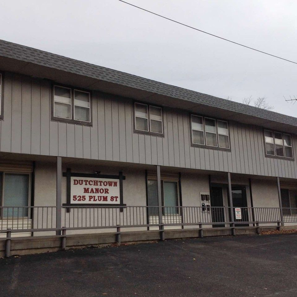 525 Plum Street #7, Red Wing, MN 55066 1 Bedroom Apartment