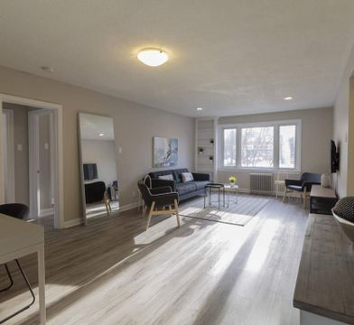381 Churchill Apartments for Rent in Westboro, Ottawa, ON ...