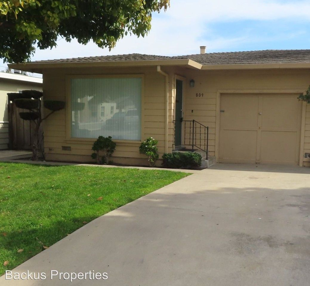 San Jose Apartments Low Income: 809 Padre Drive Apartments For Rent In Salinas, CA 93901