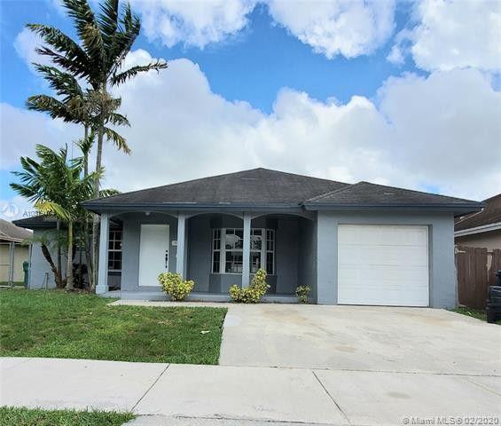18113 SW 139th Pl, Richmond West, FL 33177 3 Bedroom House