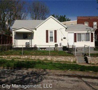 107 Monroe Avenue, Kansas City, MO 64123 2 Bedroom House ...