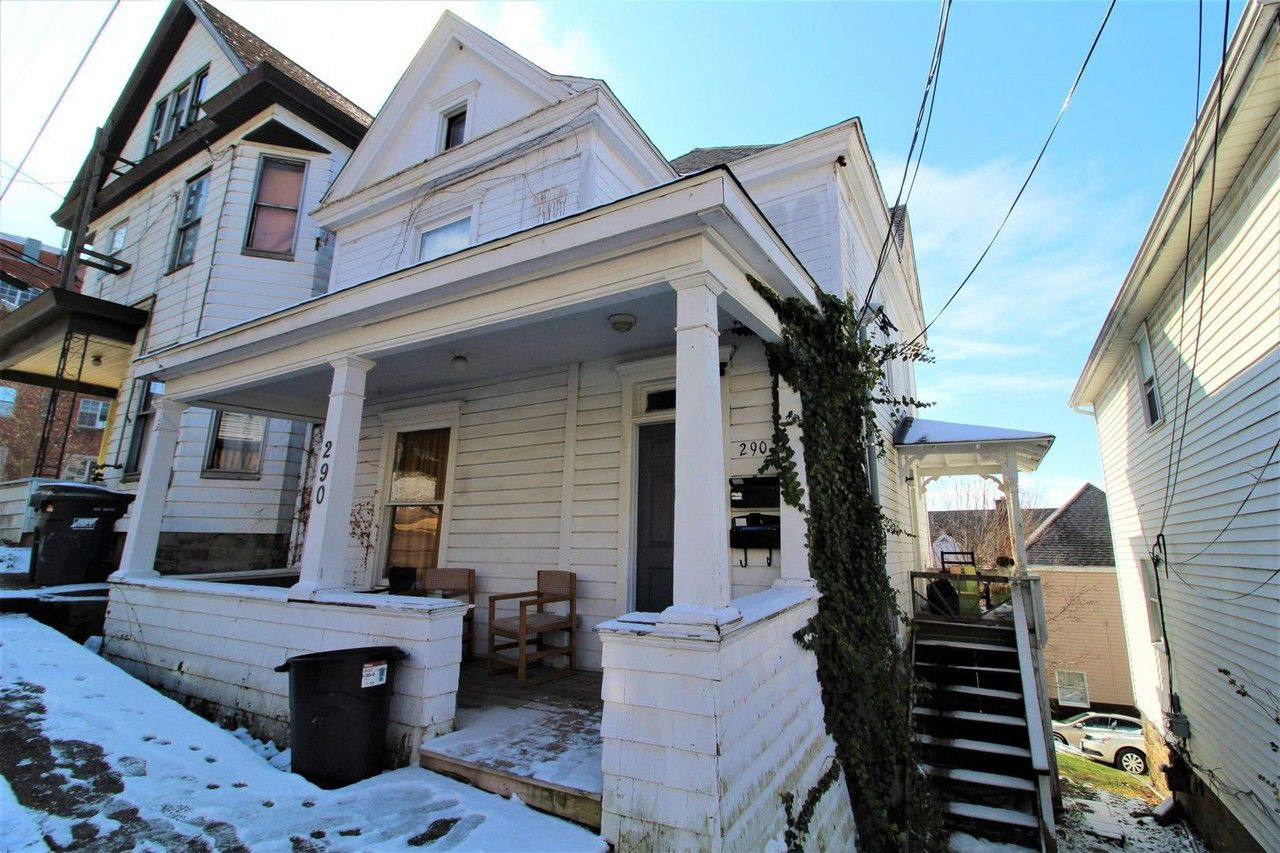 290 Wiles Street Apartments for Rent in Downtown ...