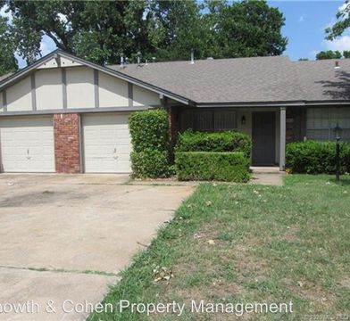 6913 S 67th E Ave Tulsa Ok 74133 3 Bedroom House For