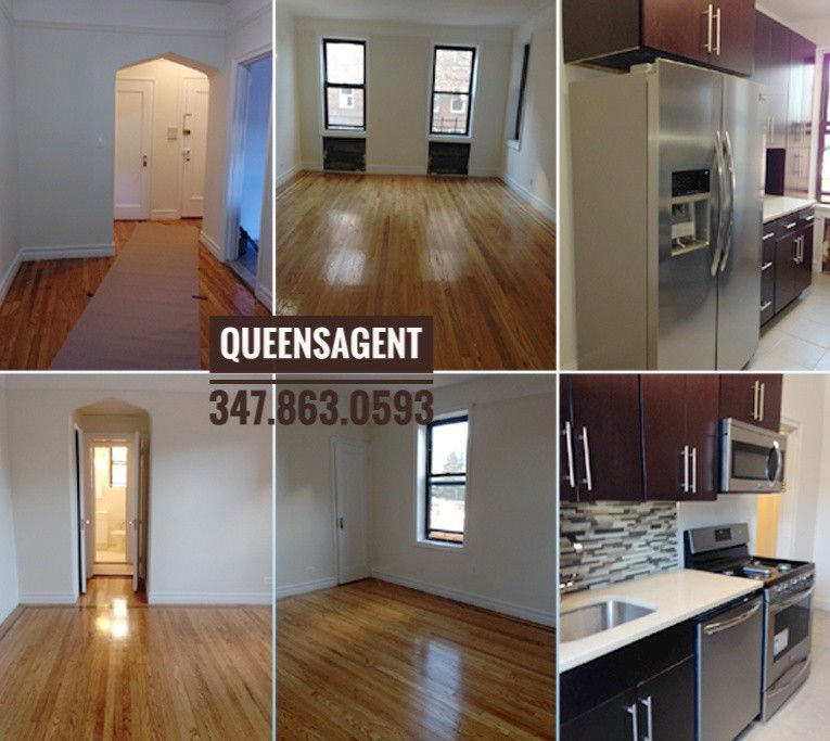 Cheap Apartments For Rent Queens: 63rd Dr & Wetherole St, New York, NY 11374 1 Bedroom