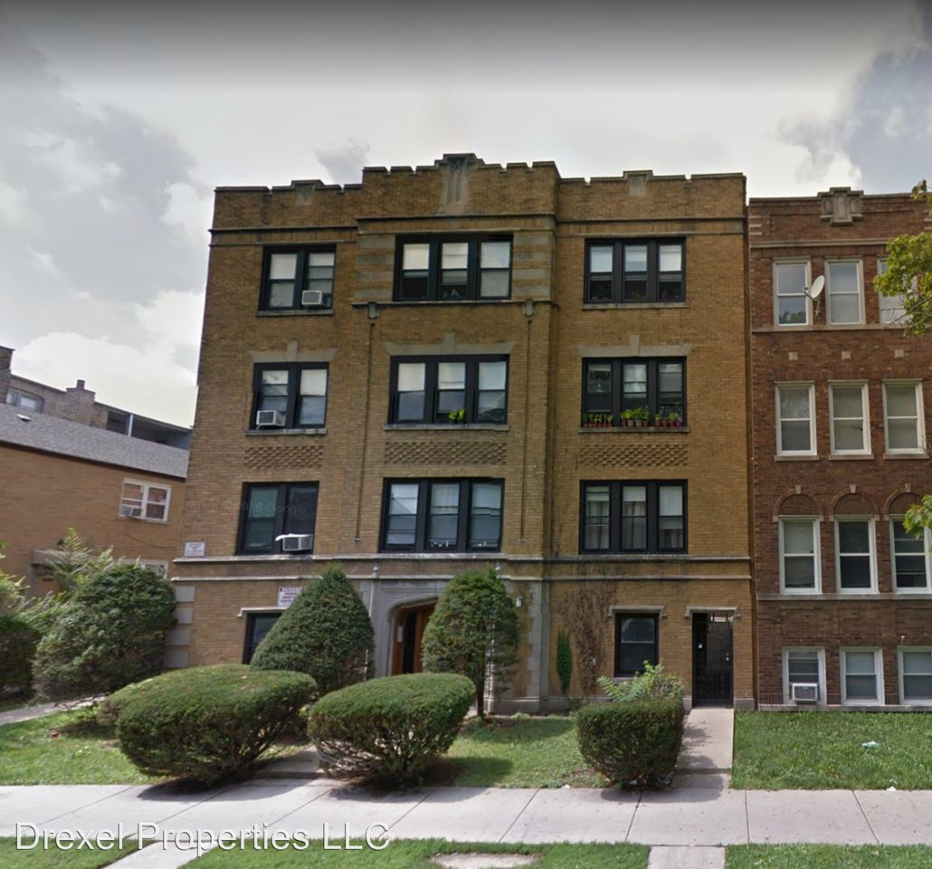 6334-38 N. Artesian Apartments For Rent