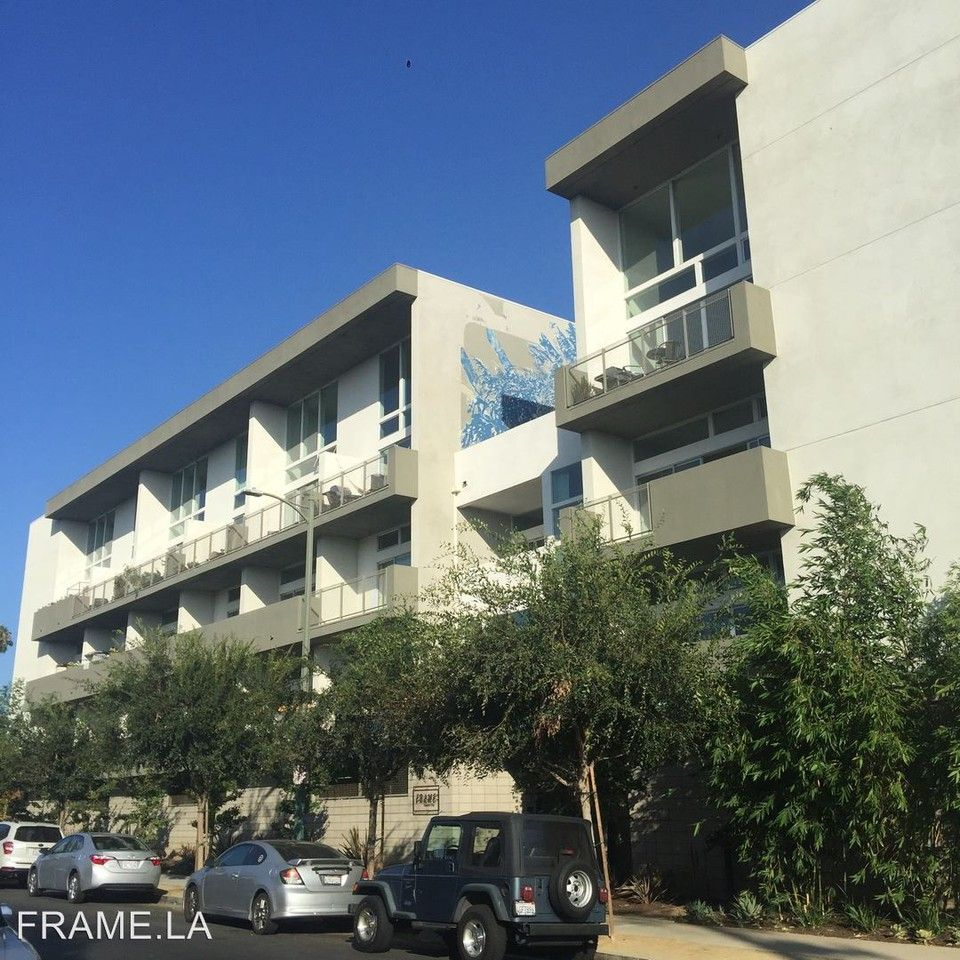 10000 Regent Street Apartments For Rent In Palms, Los