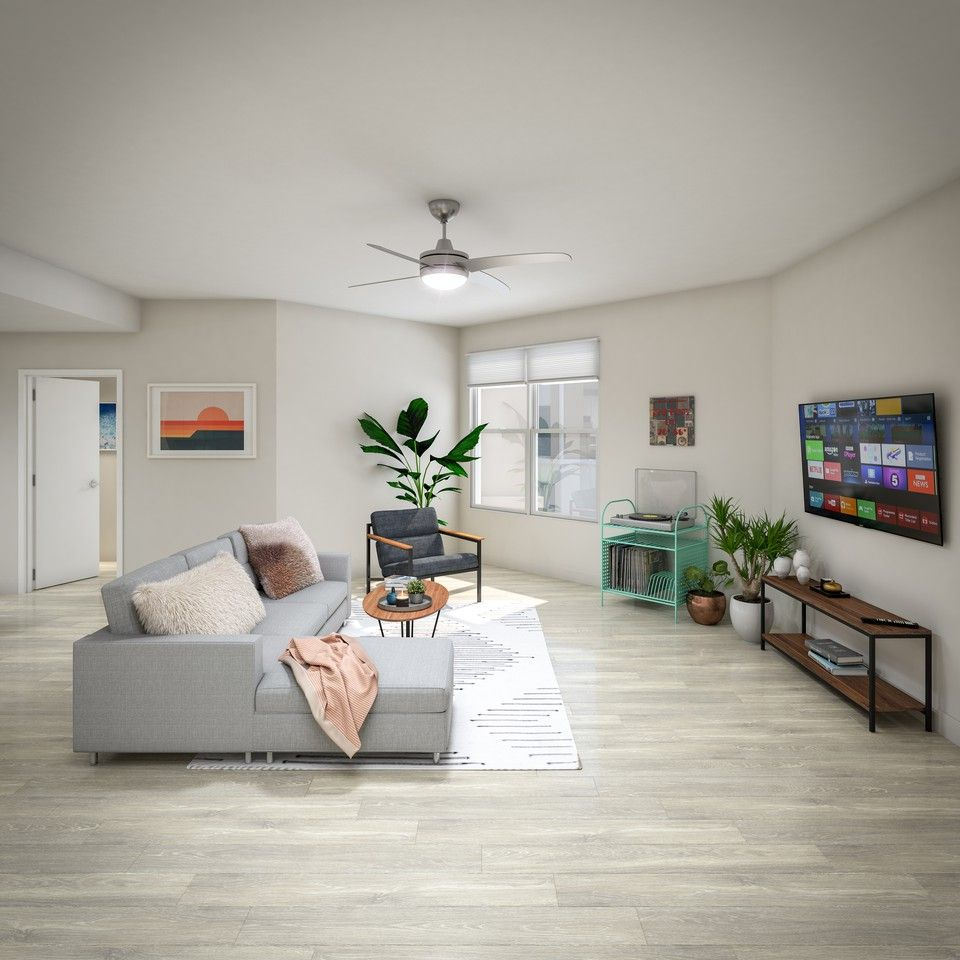 Student Living Apartments For Rent