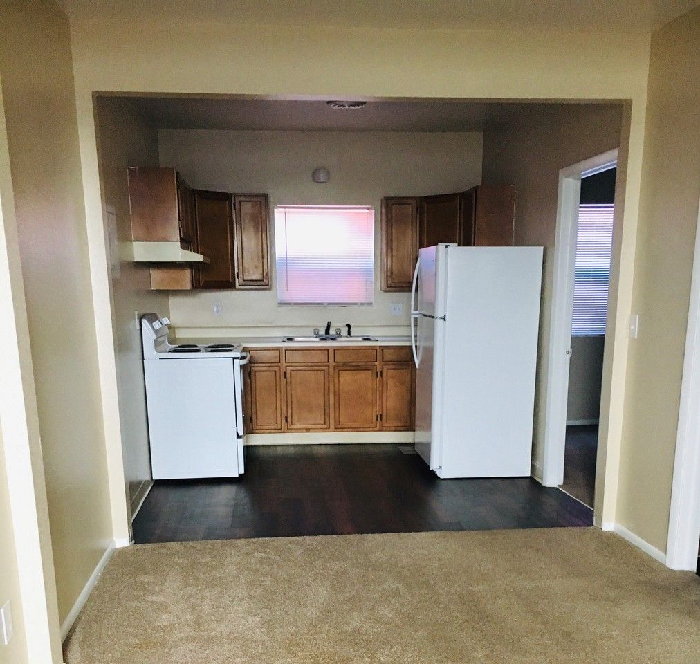 506 E Pikes Peak Ave Apartments For Rent In Downtown