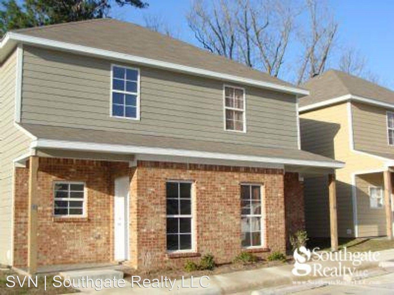 409 N 39th Avenue Apartments For Rent In Hattiesburg Ms