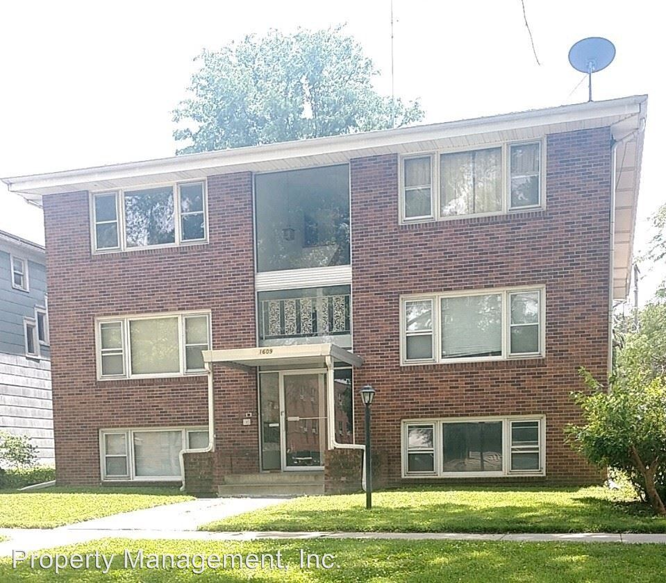 Cheap Studio Apartments Omaha: 1609 D St. Apartments For Rent In Near South, Lincoln, NE